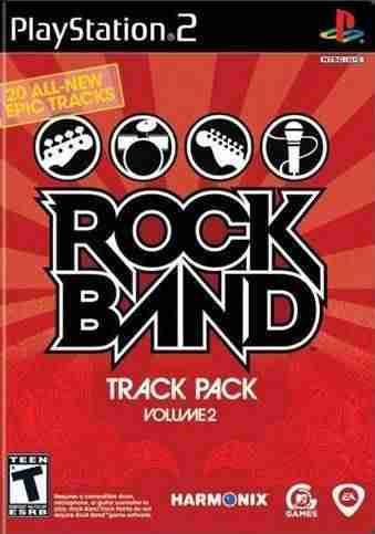Descargar Rock Band Song Pack 2 [English] por Torrent